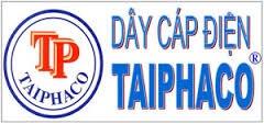 Dây-cáp-diện-Taiphaco.
