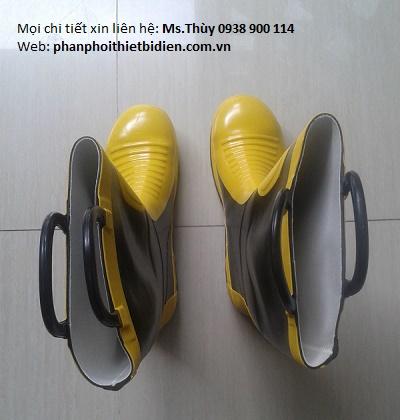 Ủng-chống-cháy-Fire-boot-Korea