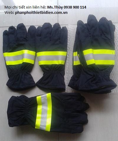 Găng-tay-chống-cháy-Fire-gloves-Korea