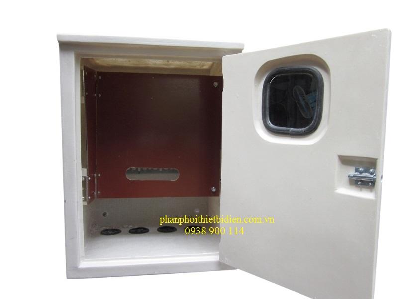 Tủ bảo vệ điện kế A4 630x450x420