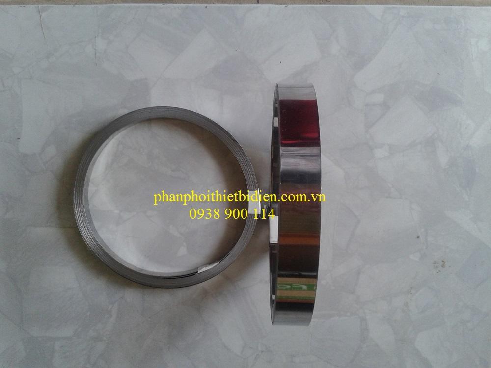 Dây đai inox 20x0.4mm