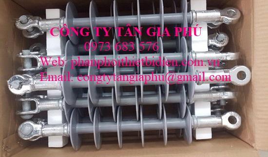 sứ treo polymer