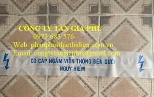 bang vien thong